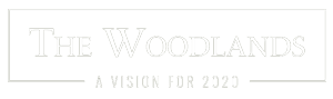 Woodlands 2020 Logo