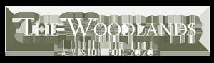 Woodlands 2020 Logo